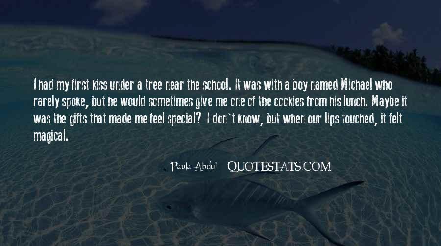 Paula Abdul Quotes #1632606
