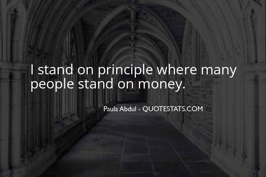 Paula Abdul Quotes #1677714