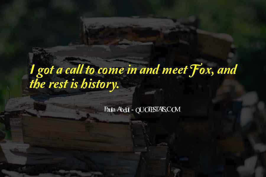 Paula Abdul Quotes #1680879
