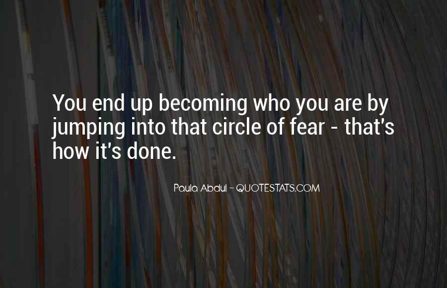 Paula Abdul Quotes #178614