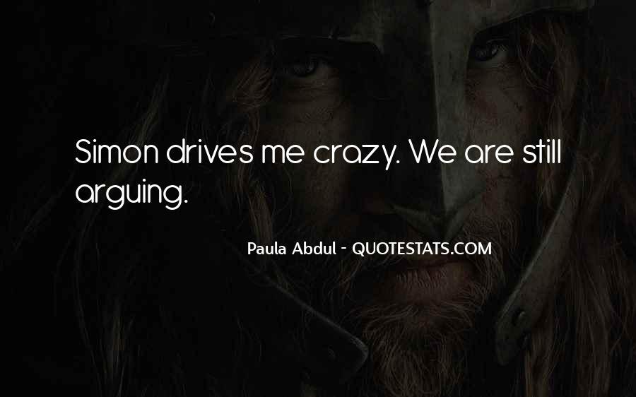 Paula Abdul Quotes #1831222