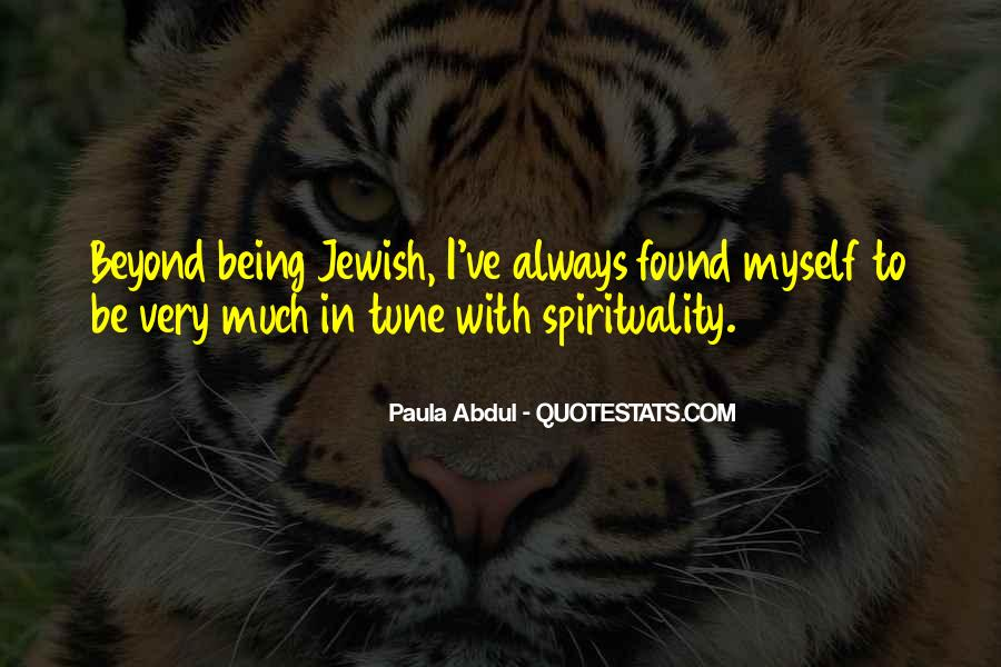 Paula Abdul Quotes #269869