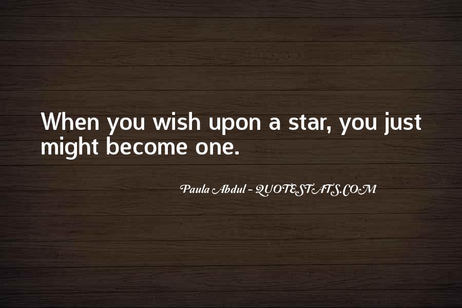 Paula Abdul Quotes #467146