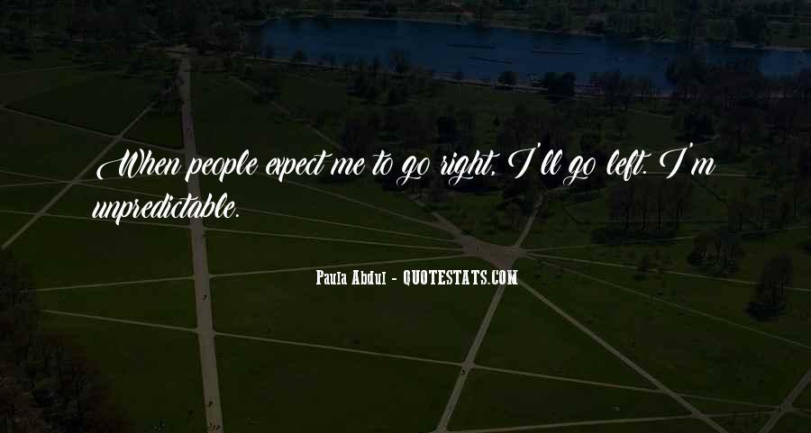 Paula Abdul Quotes #483648