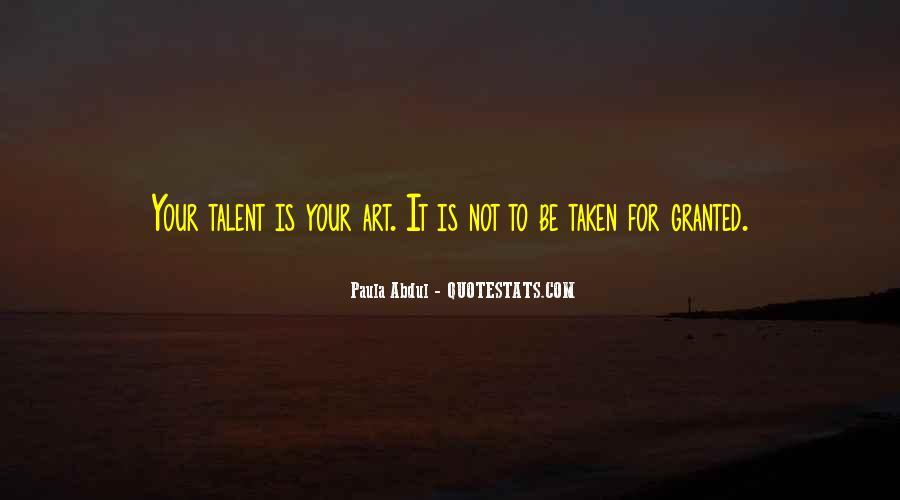 Paula Abdul Quotes #519759