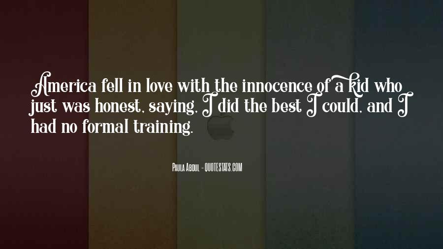 Paula Abdul Quotes #568662