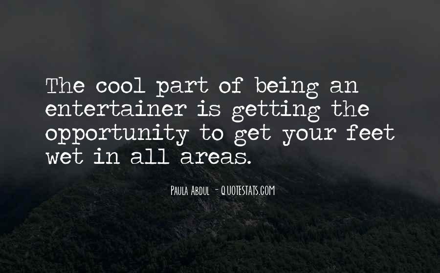 Paula Abdul Quotes #625822