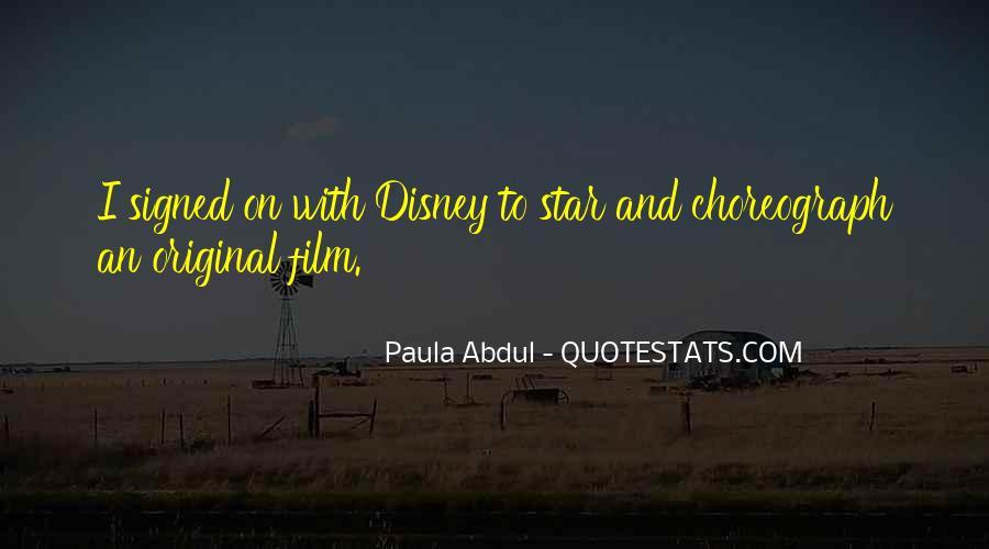 Paula Abdul Quotes #731331