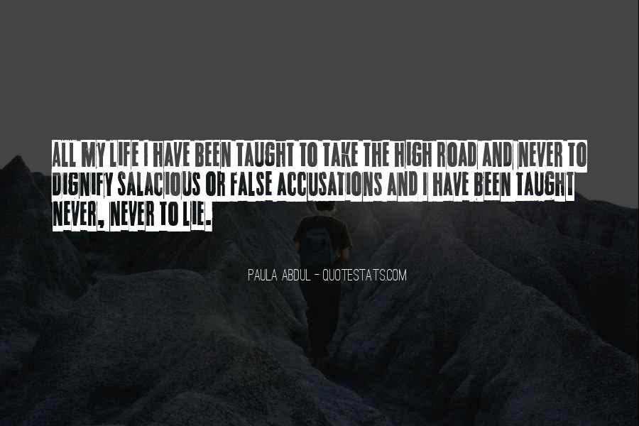 Paula Abdul Quotes #809156