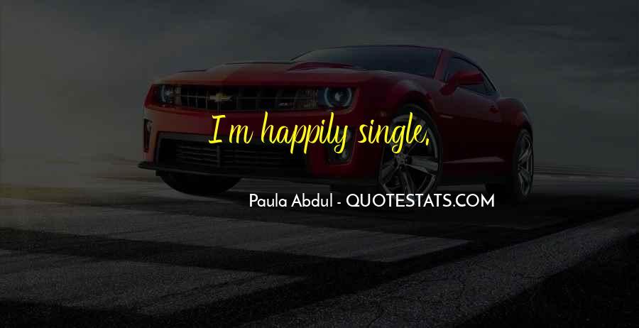 Paula Abdul Quotes #822137