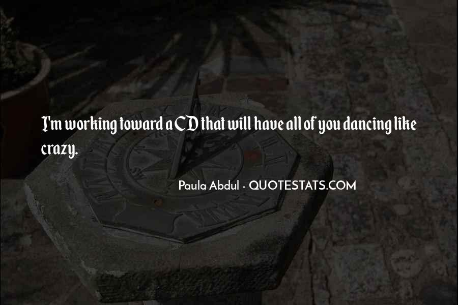 Paula Abdul Quotes #967720