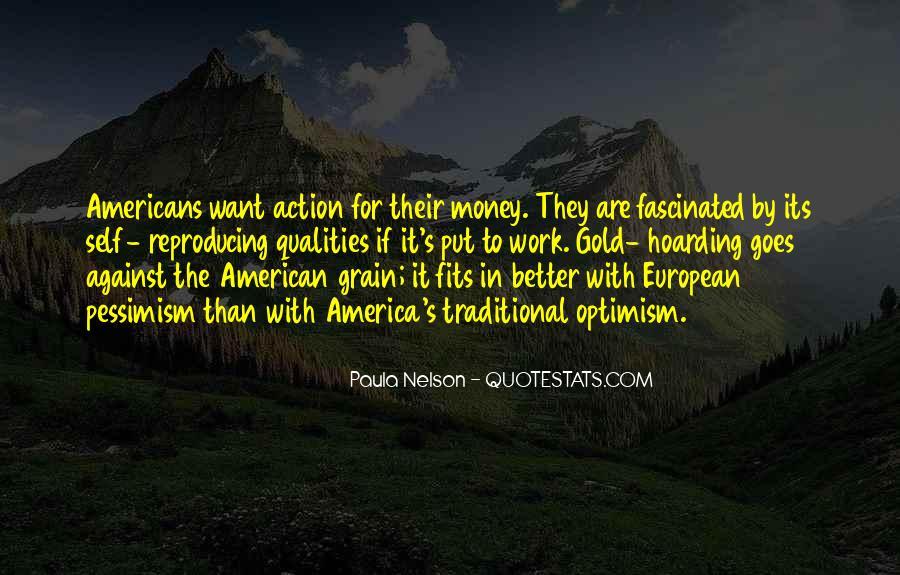 Paula Nelson Quotes #1540575