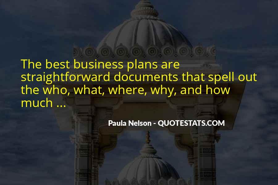 Paula Nelson Quotes #304337