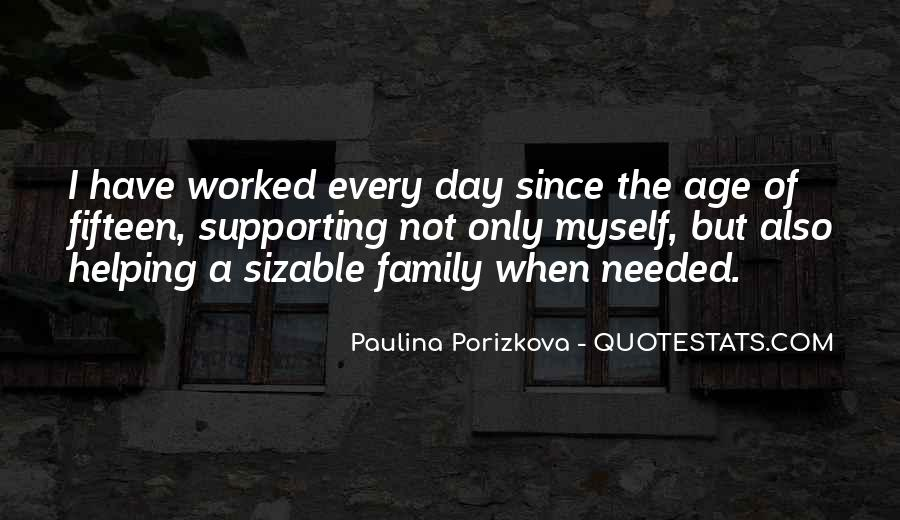 Paulina Porizkova Quotes #1647838