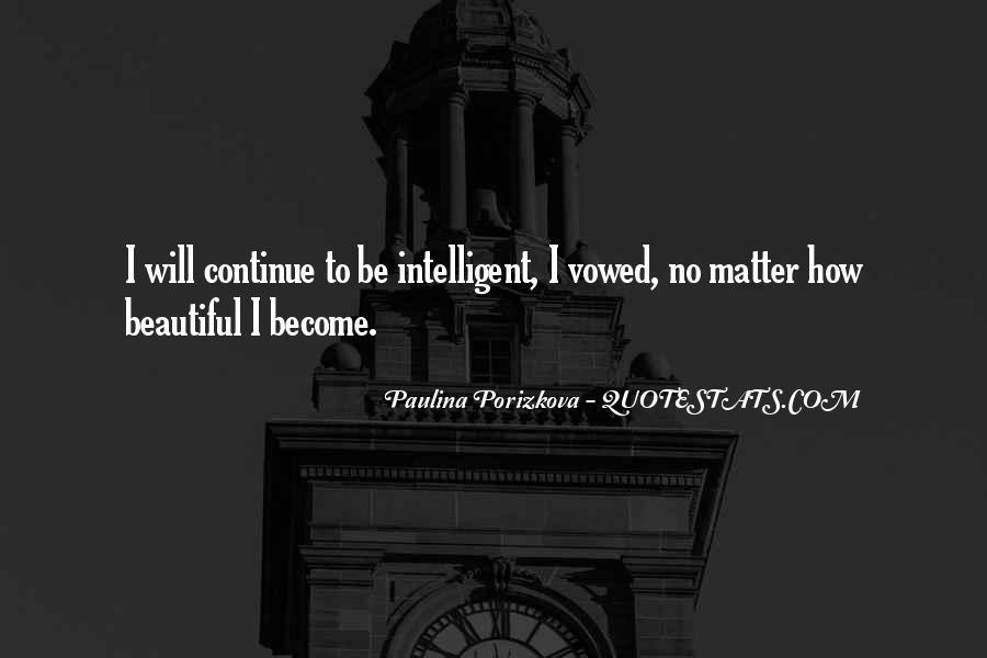 Paulina Porizkova Quotes #1819348