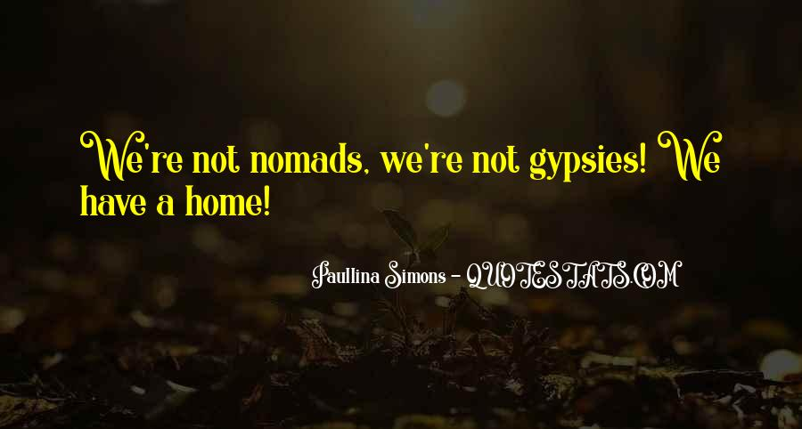 Paullina Simons Quotes #1009278