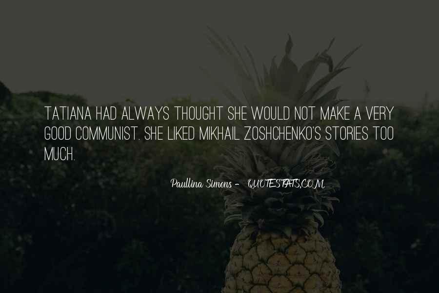 Paullina Simons Quotes #1023517