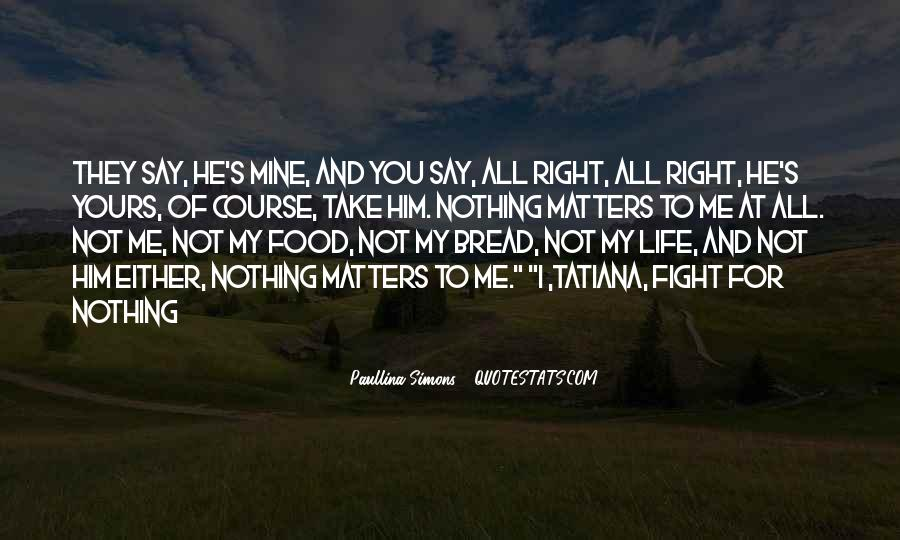 Paullina Simons Quotes #1038375
