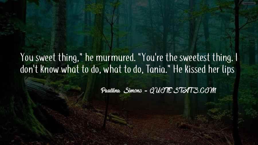 Paullina Simons Quotes #1053215