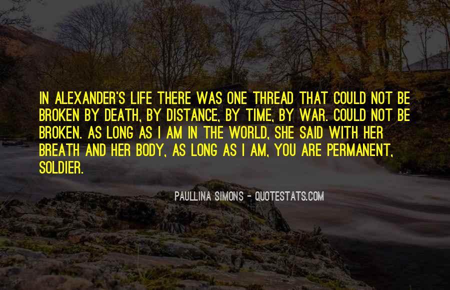 Paullina Simons Quotes #1135812
