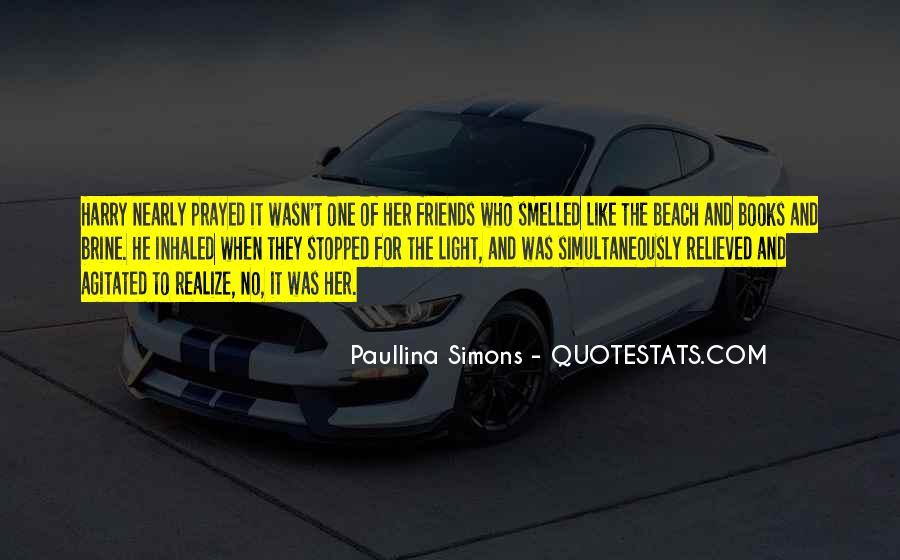Paullina Simons Quotes #1164570