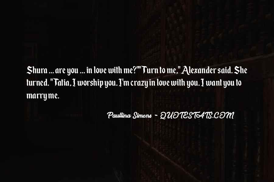Paullina Simons Quotes #1232119