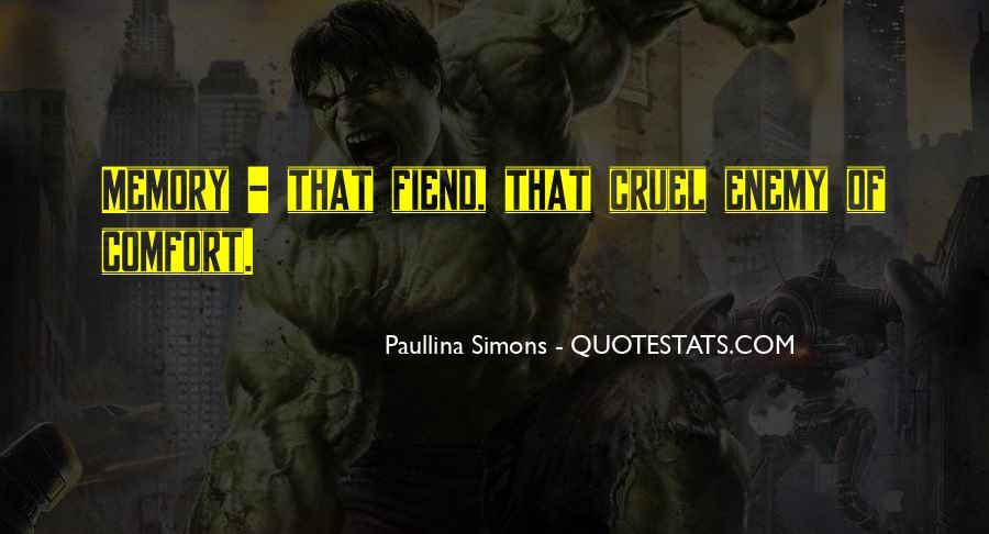 Paullina Simons Quotes #1289048