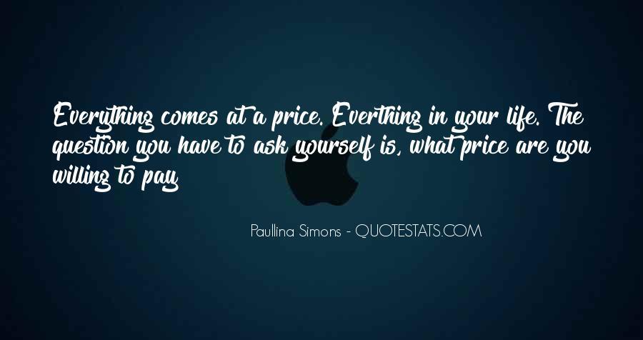 Paullina Simons Quotes #1322909