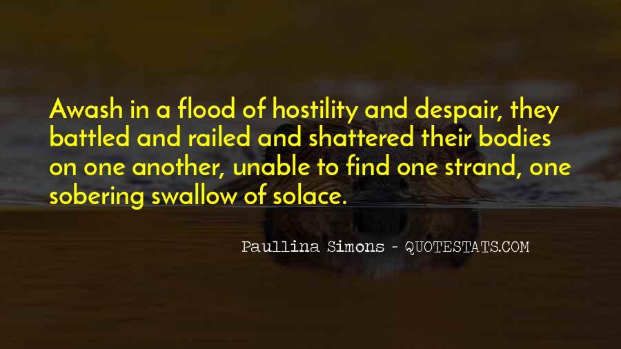 Paullina Simons Quotes #1395354