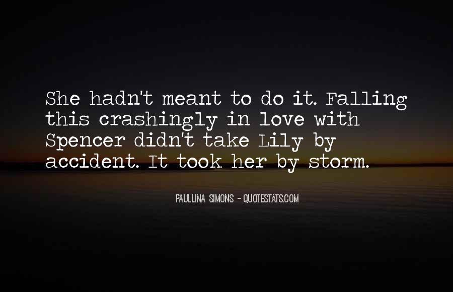 Paullina Simons Quotes #1421237