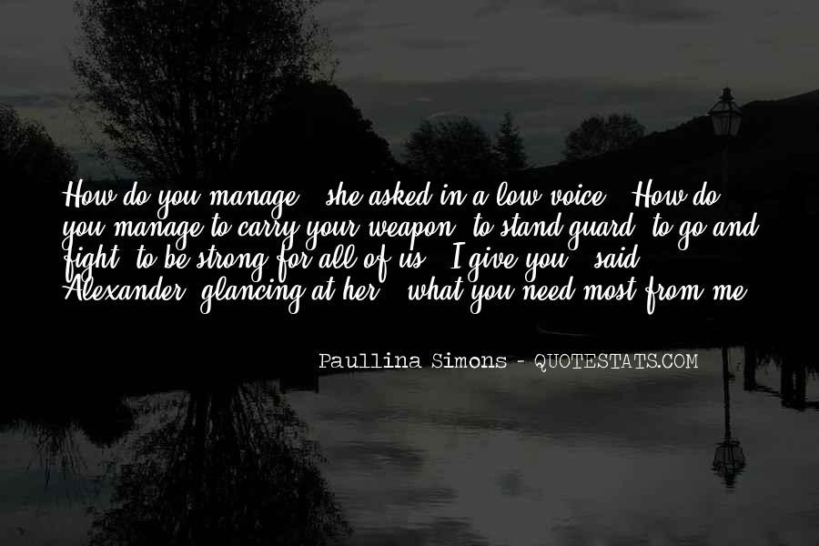 Paullina Simons Quotes #1428271