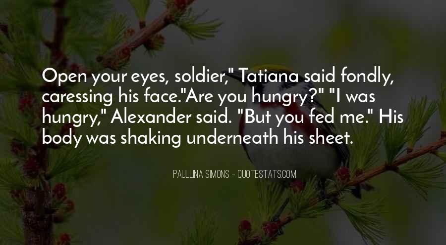Paullina Simons Quotes #1524579