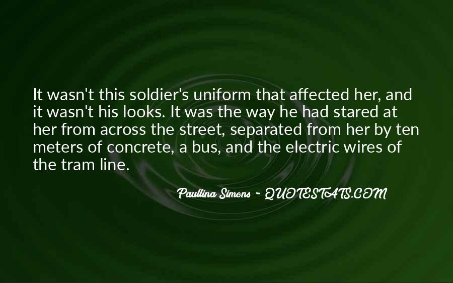 Paullina Simons Quotes #1608823