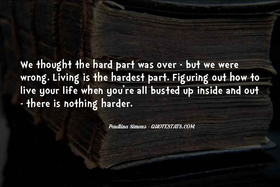 Paullina Simons Quotes #1620707