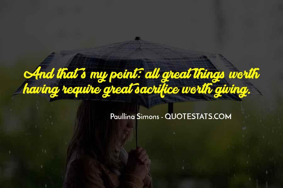Paullina Simons Quotes #1649390