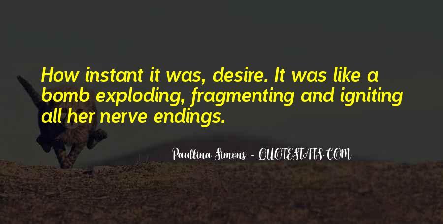 Paullina Simons Quotes #1675888