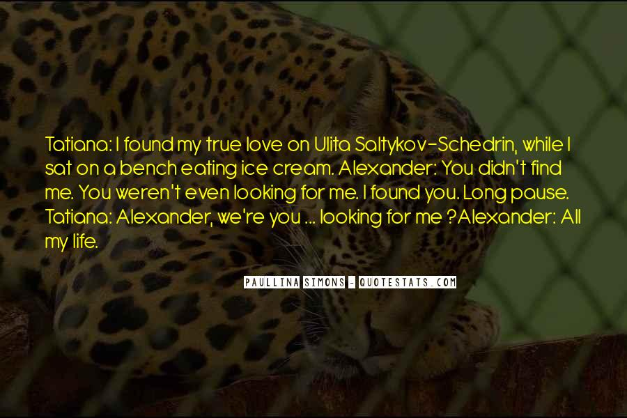 Paullina Simons Quotes #1687466