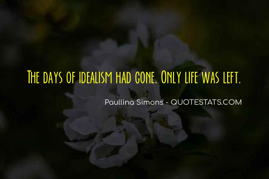 Paullina Simons Quotes #1801248