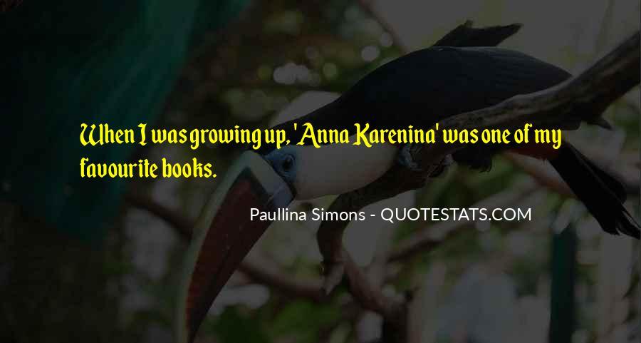Paullina Simons Quotes #1839278