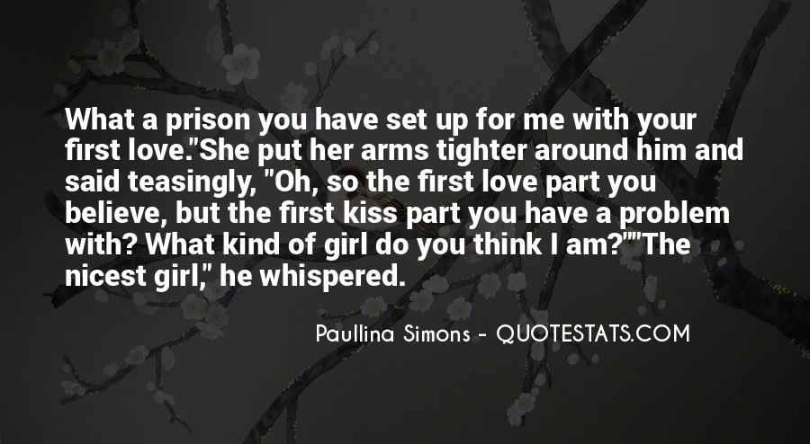 Paullina Simons Quotes #1848161