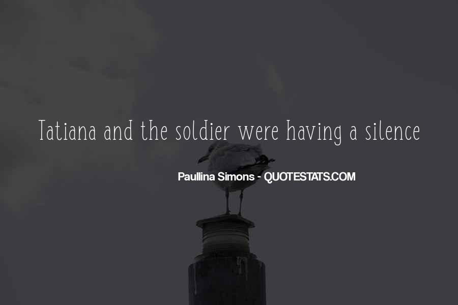Paullina Simons Quotes #216619