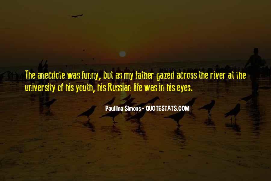 Paullina Simons Quotes #276236