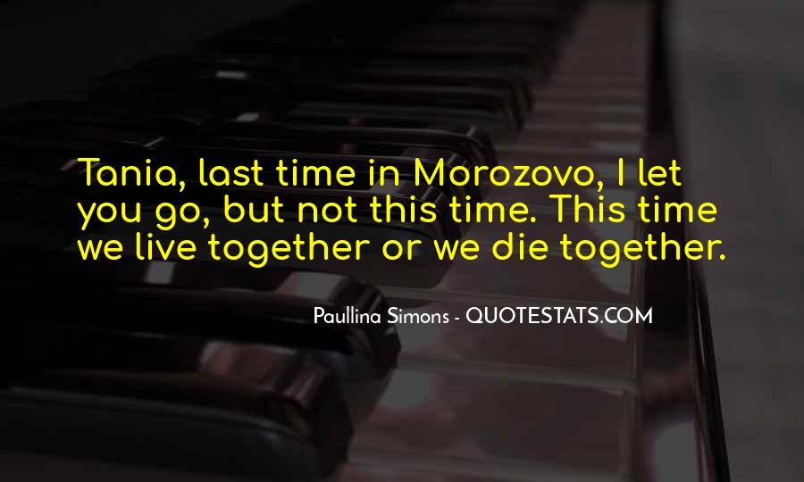 Paullina Simons Quotes #389782