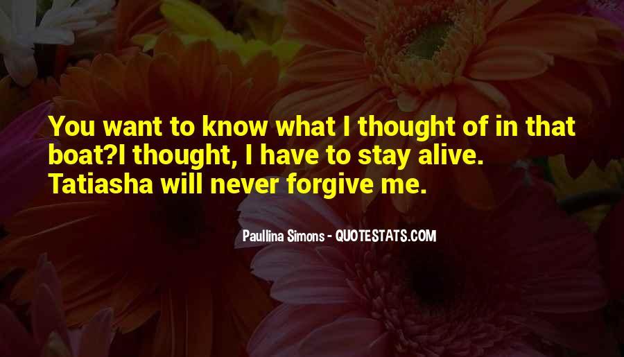 Paullina Simons Quotes #447824