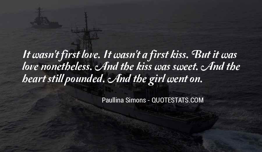 Paullina Simons Quotes #462143