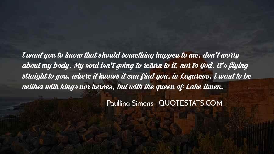 Paullina Simons Quotes #499579