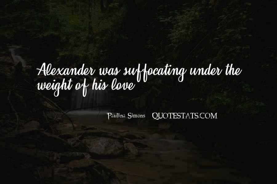 Paullina Simons Quotes #735517