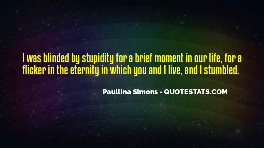 Paullina Simons Quotes #789784
