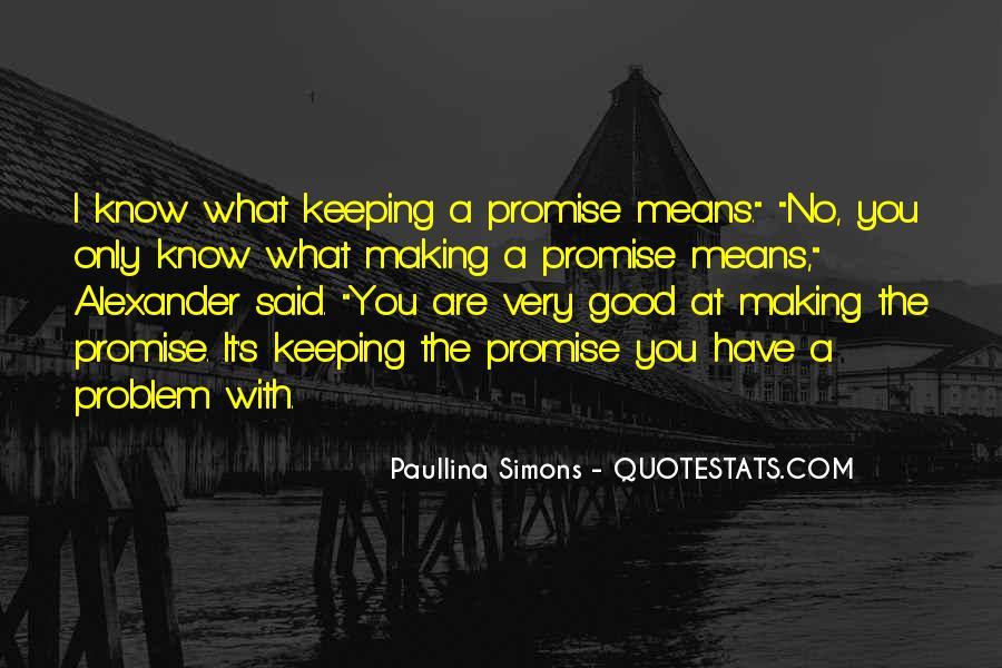 Paullina Simons Quotes #793408