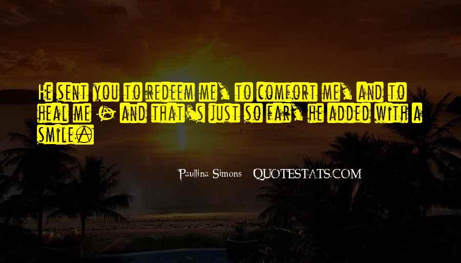 Paullina Simons Quotes #923498